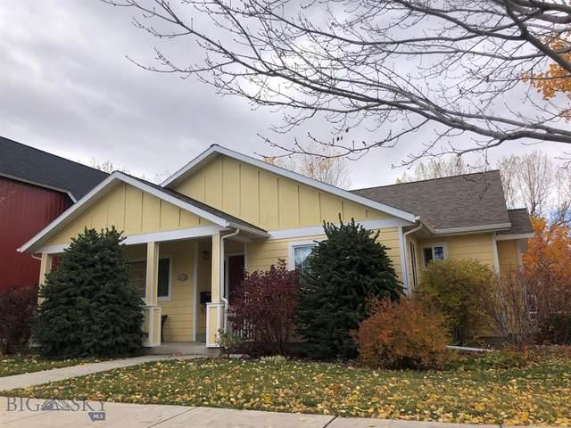 825 N 15th Avenue, Bozeman, MT 59715 (MLS #364308) :: Montana Home Team