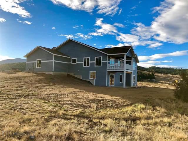 91 Liberty Lane, Butte, MT 59752 (MLS #364309) :: Montana Mountain Home, LLC