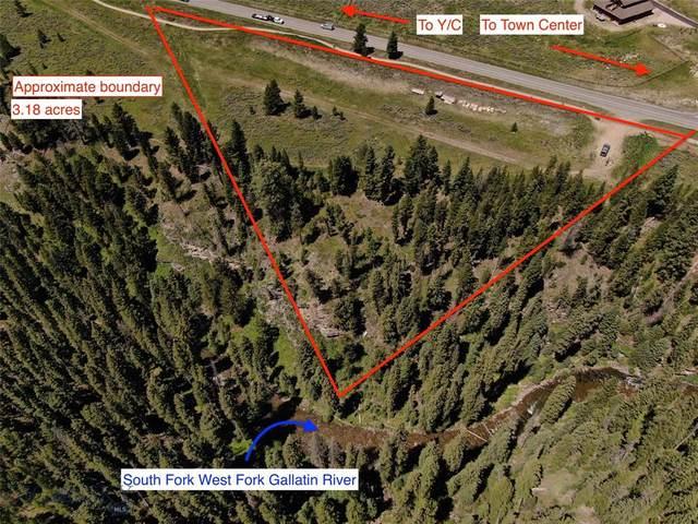 TBD Ousel Falls Road, Big Sky, MT 59716 (MLS #194481) :: Montana Life Real Estate