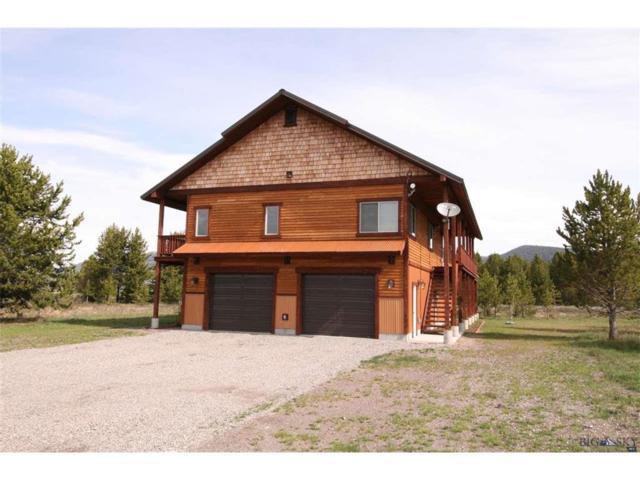 302 Moose Drive, West Yellowstone, MT 59758 (MLS #220837) :: Black Diamond Montana