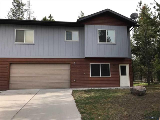 328A Nez Perce Avenue, West Yellowstone, MT 59758 (MLS #220988) :: Black Diamond Montana