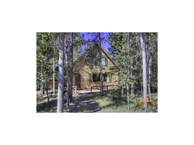 241 Southshore Road, West Yellowstone, MT 59758 (MLS #221079) :: Black Diamond Montana