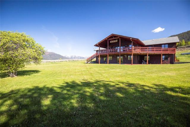 14666 Hebgen Lake Road, West Yellowstone, MT 59758 (MLS #300283) :: Black Diamond Montana   Berkshire Hathaway Home Services Montana Properties