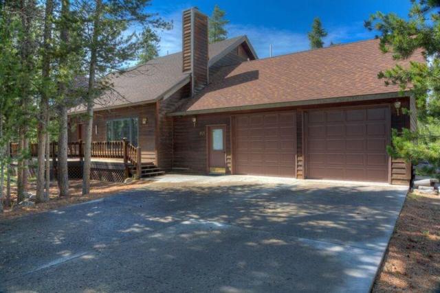 809 N Electric Street, West Yellowstone, MT 59758 (MLS #300577) :: Black Diamond Montana | Berkshire Hathaway Home Services Montana Properties