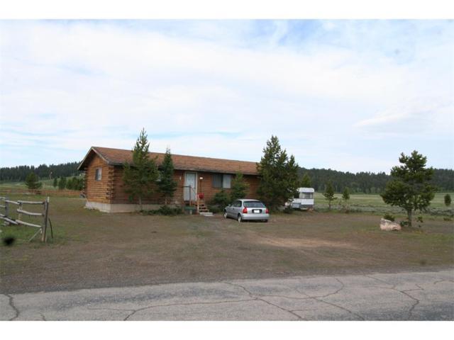1082 Mcclellan Road, West Yellowstone, MT 59758 (MLS #300582) :: Black Diamond Montana