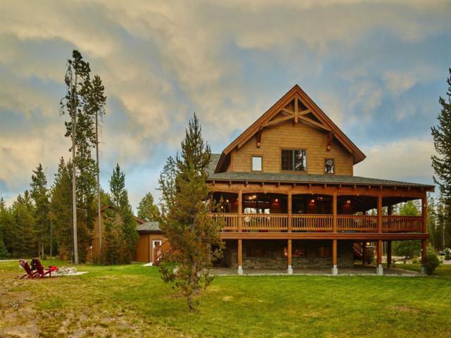 656 Grouse Court Court, West Yellowstone, MT 59758 (MLS #300726) :: Black Diamond Montana | Berkshire Hathaway Home Services Montana Properties