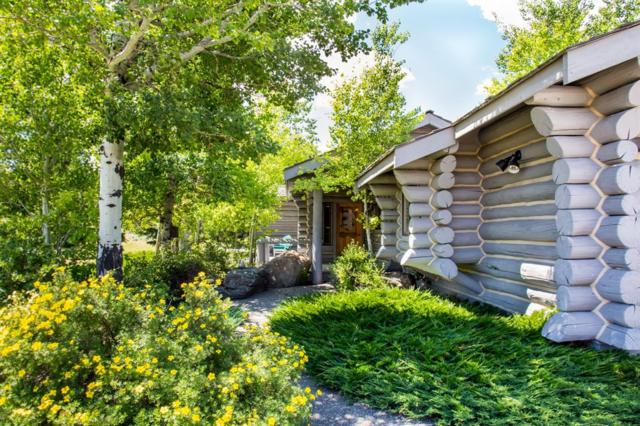 32 Pine Ridge Road, Cameron, MT 59720 (MLS #301225) :: Black Diamond Montana | Berkshire Hathaway Home Services Montana Properties