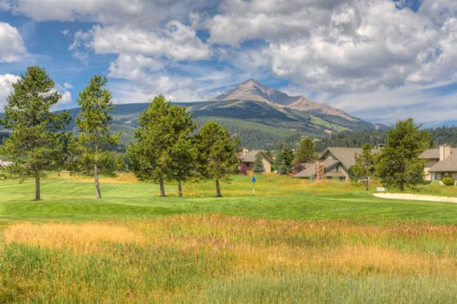 277 Yellowtail Road #277, Big Sky, MT 59716 (MLS #301352) :: Black Diamond Montana