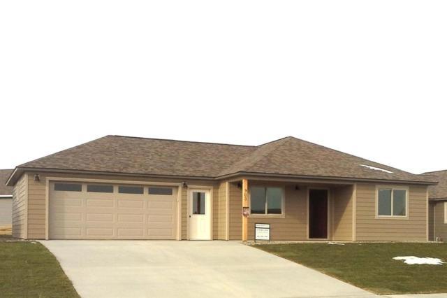 903 Floyd Way, Livingston, MT 59047 (MLS #305577) :: Black Diamond Montana | Berkshire Hathaway Home Services Montana Properties