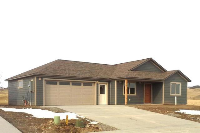 909 Floyd Way, Livingston, MT 59047 (MLS #305666) :: Black Diamond Montana | Berkshire Hathaway Home Services Montana Properties