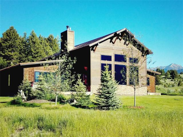 287 Windy Pass Trail, Big Sky, MT 59730 (MLS #305777) :: Black Diamond Montana   Berkshire Hathaway Home Services Montana Properties