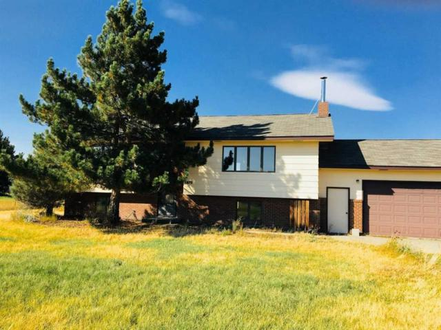 1875 Gateway South Road, Gallatin Gateway, MT 59730 (MLS #305824) :: Black Diamond Montana