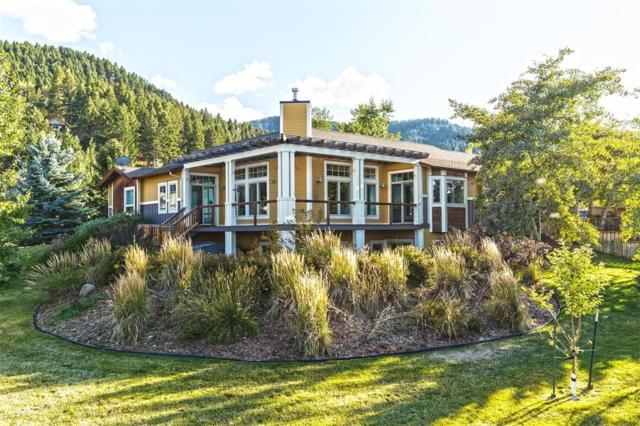 7210 Lorelei Drive, Bozeman, MT 59715 (MLS #305838) :: Black Diamond Montana