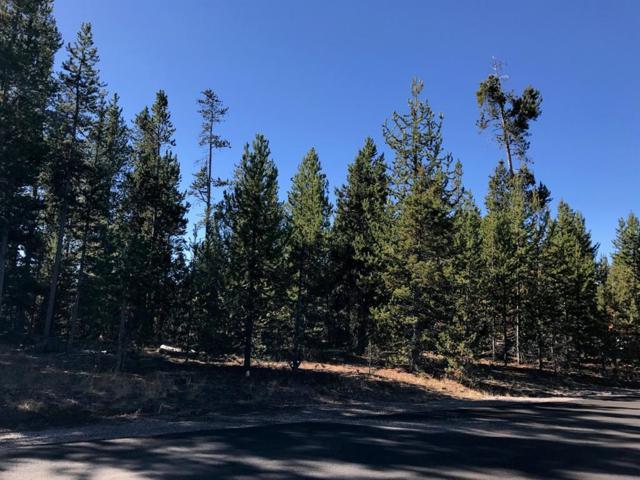 TBD Lewis Ave, West Yellowstone, MT 59758 (MLS #306868) :: Black Diamond Montana