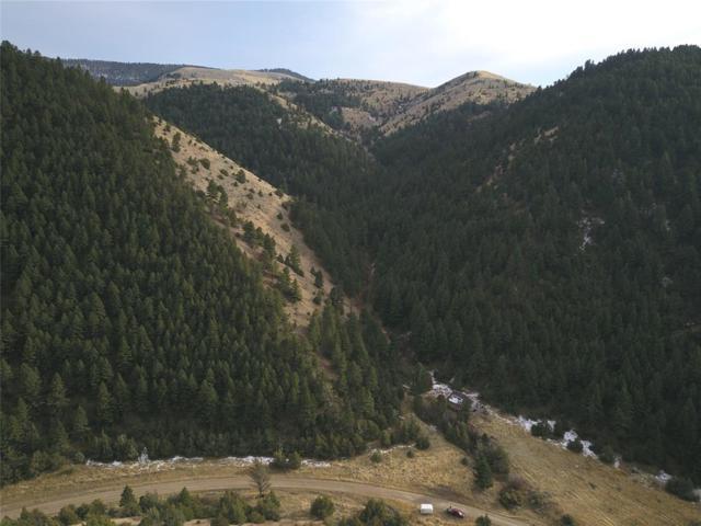 TBD Pole Gulch, Clarkston, MT 59752 (MLS #308009) :: Black Diamond Montana