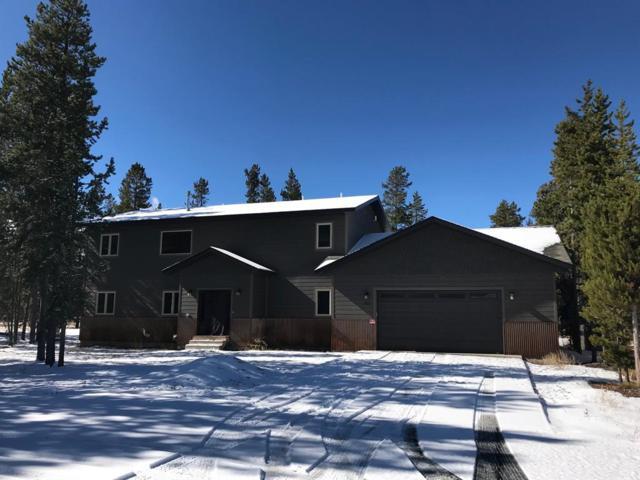 702 W Sylvan Circle, West Yellowstone, MT 59758 (MLS #308115) :: Black Diamond Montana