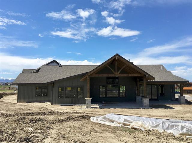24 Leafmaster Trail, Bozeman, MT 59718 (MLS #308259) :: Black Diamond Montana | Berkshire Hathaway Home Services Montana Properties