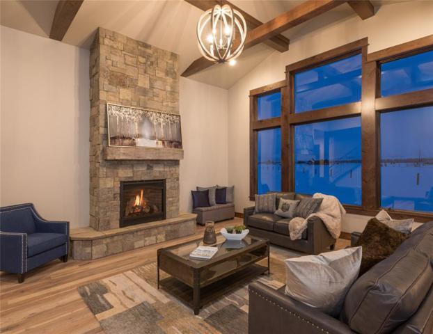 1015 Black Bull Trail, Bozeman, MT 59718 (MLS #308451) :: Black Diamond Montana   Berkshire Hathaway Home Services Montana Properties