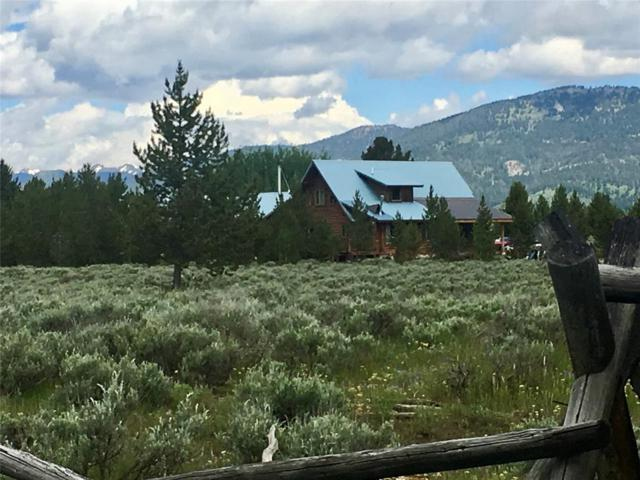 1049 Mountain Vista, West Yellowstone, MT 59758 (MLS #309945) :: Black Diamond Montana