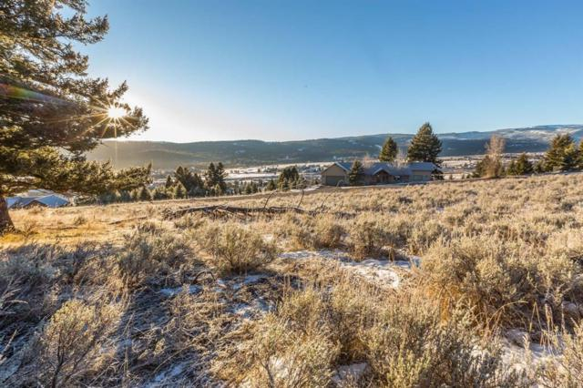2383 Two Gun White Calf, Big Sky, MT 59716 (MLS #310258) :: Black Diamond Montana | Berkshire Hathaway Home Services Montana Properties