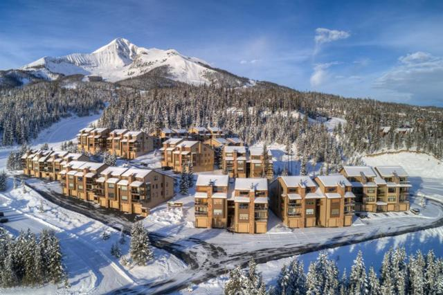 1 Beaverhead Unit 1430 Drive #1430, Big Sky, MT 59716 (MLS #310489) :: Black Diamond Montana | Berkshire Hathaway Home Services Montana Properties