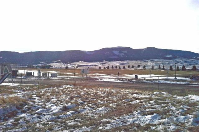 TBD N 13th St, Livingston, MT 59047 (MLS #310981) :: Black Diamond Montana