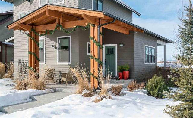 137 Stafford Avenue, Bozeman, MT 59718 (MLS #312784) :: Black Diamond Montana   Berkshire Hathaway Home Services Montana Properties