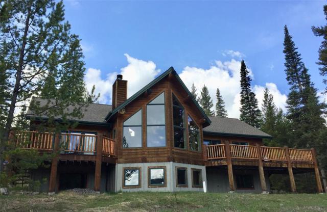 169 Silverado, Big Sky, MT 59716 (MLS #314210) :: Black Diamond Montana