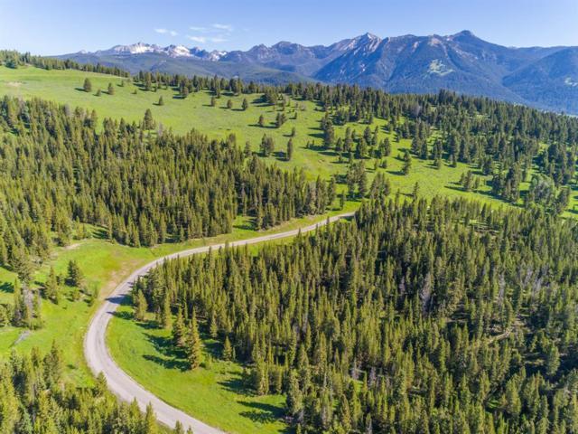 Lot 88 Crown Butte, Big Sky, MT 59716 (MLS #314219) :: Black Diamond Montana