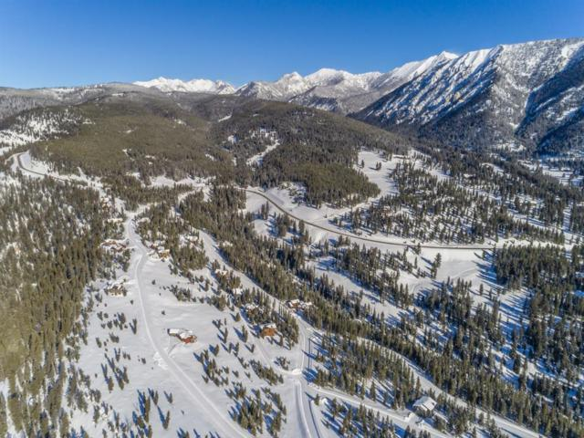 461 Fourpoint, Big Sky, MT 59716 (MLS #314403) :: Black Diamond Montana | Berkshire Hathaway Home Services Montana Properties