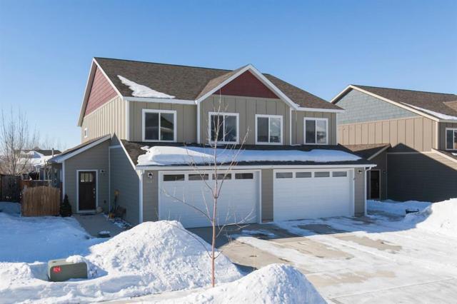 1647 Tempest Court, Bozeman, MT 59718 (MLS #314517) :: Black Diamond Montana | Berkshire Hathaway Home Services Montana Properties