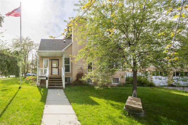 221 S 9th Avenue, Bozeman, MT 59715 (MLS #314570) :: Black Diamond Montana | Berkshire Hathaway Home Services Montana Properties