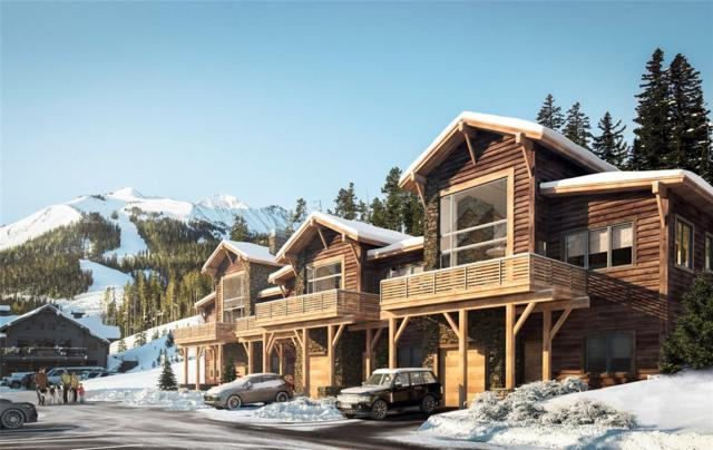 TBD Mountain Loop Road, Unit 8, Big Sky, MT 59716 (MLS #315717) :: Black Diamond Montana