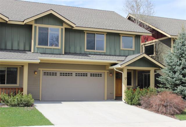275 Kimball B, Bozeman, MT 59718 (MLS #315750) :: Black Diamond Montana   Berkshire Hathaway Home Services Montana Properties