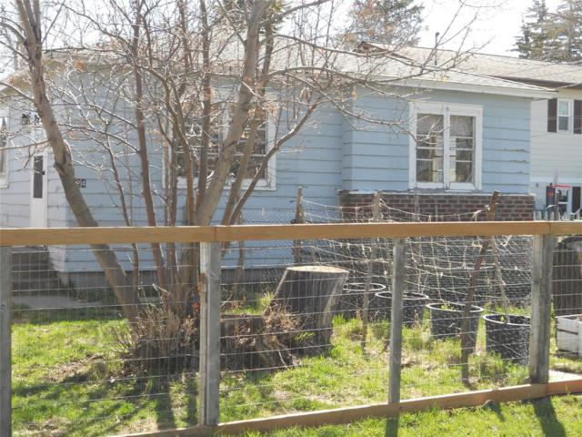 824 N 3rd Avenue, Bozeman, MT 59715 (MLS #315813) :: Black Diamond Montana   Berkshire Hathaway Home Services Montana Properties