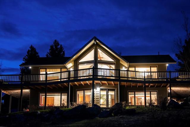630 Black Bear Lane, Anaconda, MT 59711 (MLS #315864) :: Black Diamond Montana | Berkshire Hathaway Home Services Montana Properties