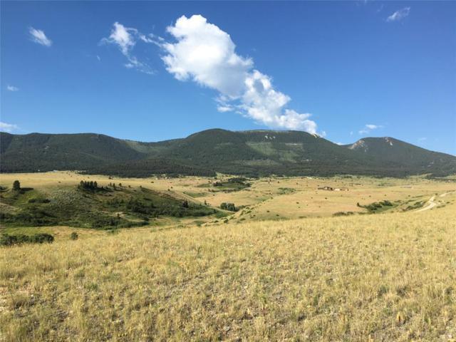 Lot 40 Buffalo Trail Estate, Livingston, MT 59047 (MLS #315916) :: Black Diamond Montana | Berkshire Hathaway Home Services Montana Properties
