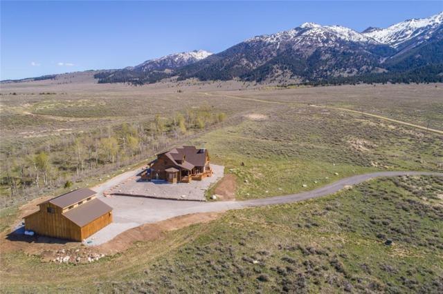 55 Elk Meadows Ranch Road, Cameron, MT 59720 (MLS #317566) :: Black Diamond Montana