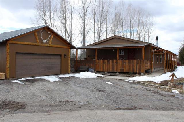 811 Cape Ave., Bozeman, MT 59715 (MLS #317568) :: Black Diamond Montana | Berkshire Hathaway Home Services Montana Properties