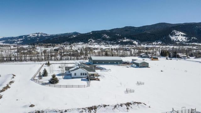 9000 S 19th, Bozeman, MT 59718 (MLS #317580) :: Black Diamond Montana | Berkshire Hathaway Home Services Montana Properties