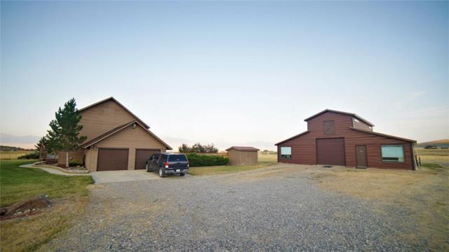 25 Haypress Lake Trail, Ennis, MT 59729 (MLS #317881) :: Black Diamond Montana | Berkshire Hathaway Home Services Montana Properties
