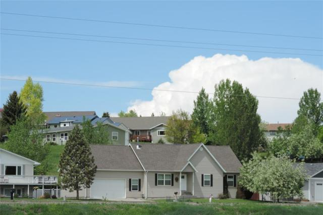 7085 Moonlight Drive, Amsterdam-Churchill, MT 59741 (MLS #317908) :: Hart Real Estate Solutions