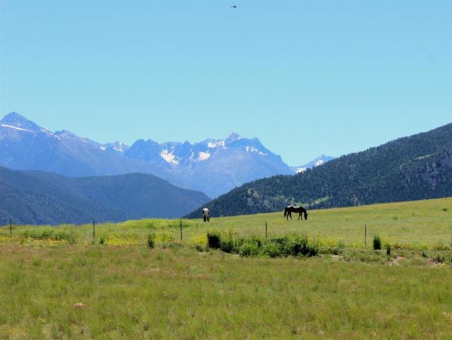 11 Broken Horn Trail, Livingston, MT 59047 (MLS #319391) :: Black Diamond Montana
