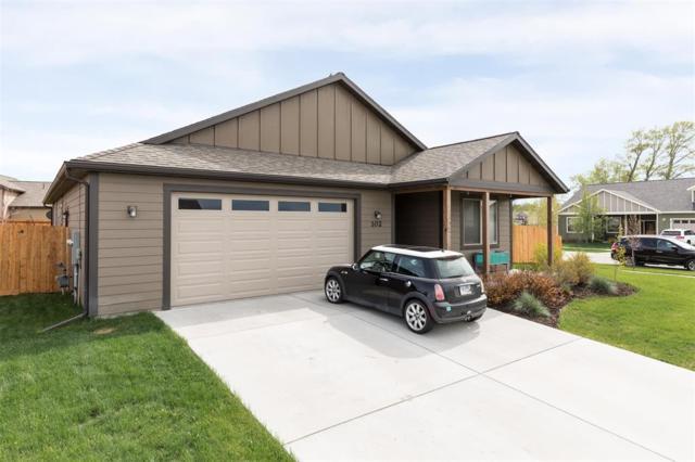 102 Tree Line Lane, Bozeman, MT 59718 (MLS #319436) :: Black Diamond Montana | Berkshire Hathaway Home Services Montana Properties