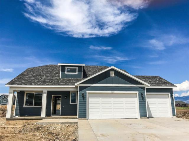 622 Cameron Loop, Bozeman, MT 59718 (MLS #319645) :: Black Diamond Montana | Berkshire Hathaway Home Services Montana Properties