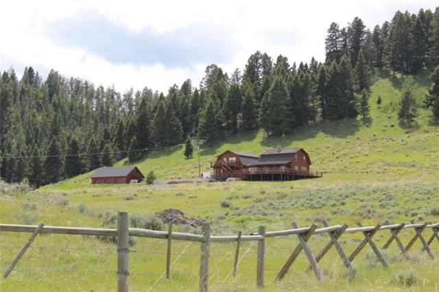 20 Trollhaugen Way, Cameron, MT 59720 (MLS #319830) :: Hart Real Estate Solutions