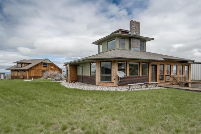 15135 Eagle Eye Way, Gallatin Gateway, MT 59730 (MLS #319831) :: Hart Real Estate Solutions