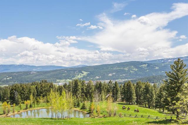 2005 Chief Joseph Trail, Big Sky, MT 59716 (MLS #319863) :: Black Diamond Montana