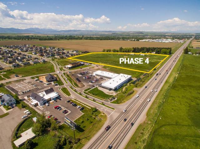 TBD W Haley Springs Road, Bozeman, MT 59718 (MLS #319968) :: Hart Real Estate Solutions