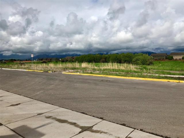 4426 Glenwood Drive, Bozeman, MT 59718 (MLS #320084) :: Black Diamond Montana